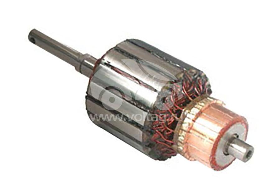 Ротор стартера SAZ4210