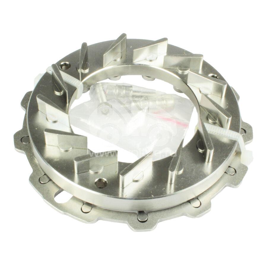 Геометрия турбокомпрессора MGT0031
