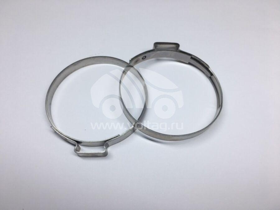 Хомут рулевой рейки HCZ0490