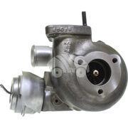 Турбокомпрессор MTG7567