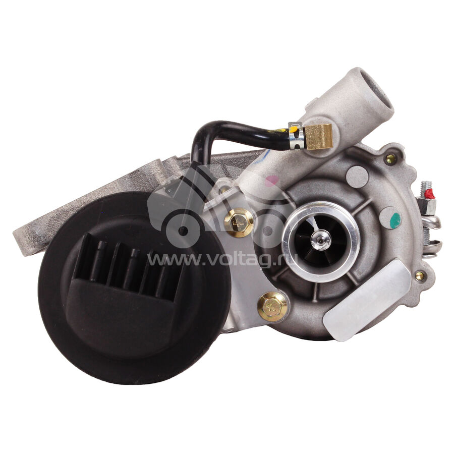 ТурбокомпрессорKRAUF MTG1247SL (MTG1247SL)