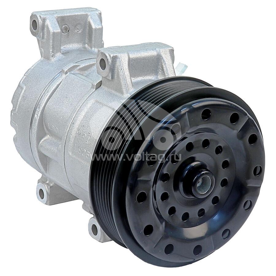 Компрессор кондиционера автомобиля KCN0363
