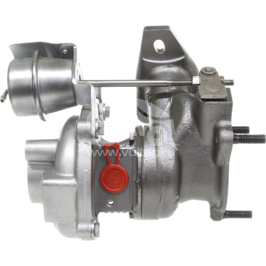 Турбокомпрессор MTK3281