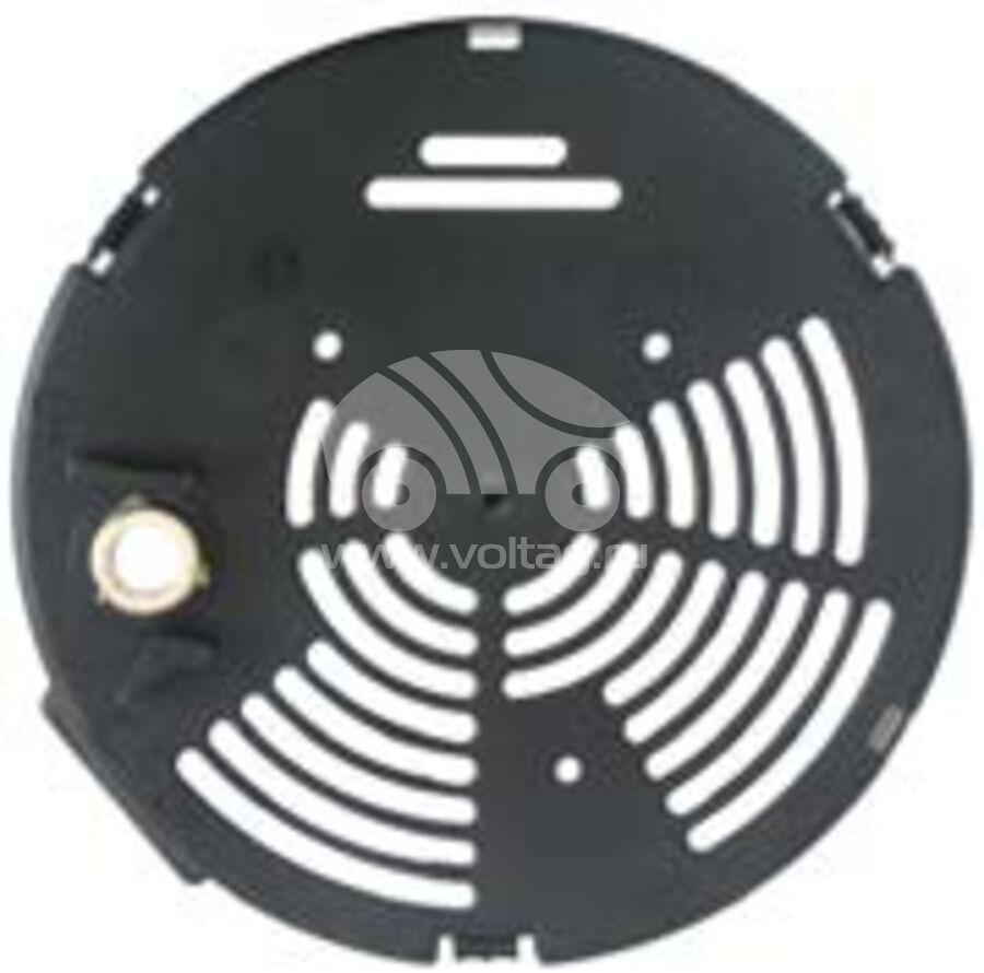 Крышка генератора пластик ABB7146