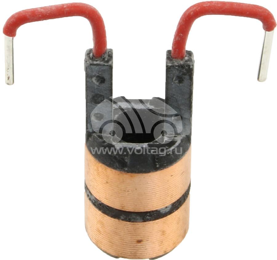 Коллектор генератора ASA3295