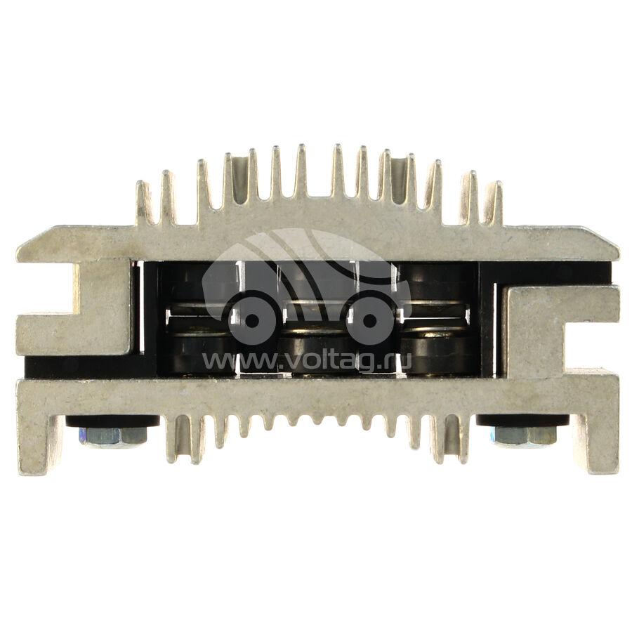 Диодный мост генератора AED0559