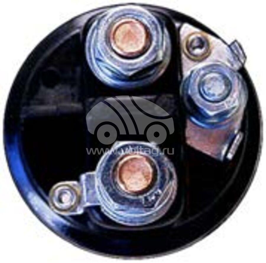 Крышка втягивающего реле стартера SZZ0012