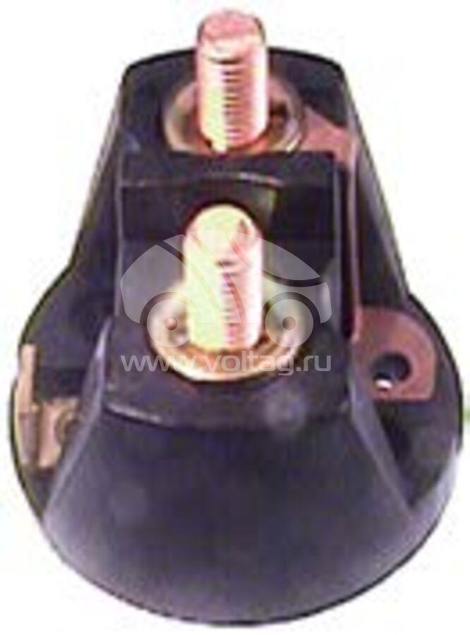 Крышка втягивающего реле стартера SZM7870