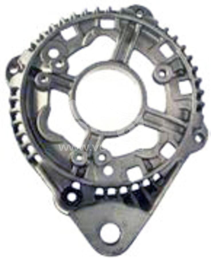 Крышка генератора задняя ABB7112