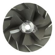 Крыльчатка турбокомпрессора MIT0028