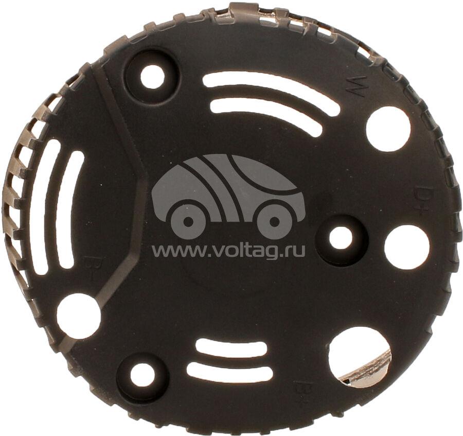 Крышка генератора пластик KRAUF ABI1474UX (231049)