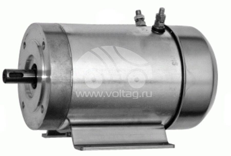 Электромотор постоянного тока AMG1640