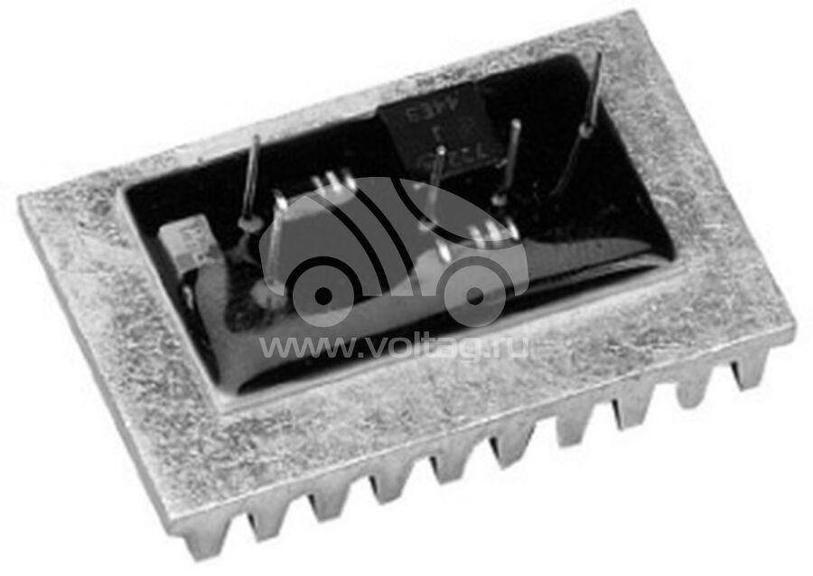 Чип реле-регулятора генератора AZH0760