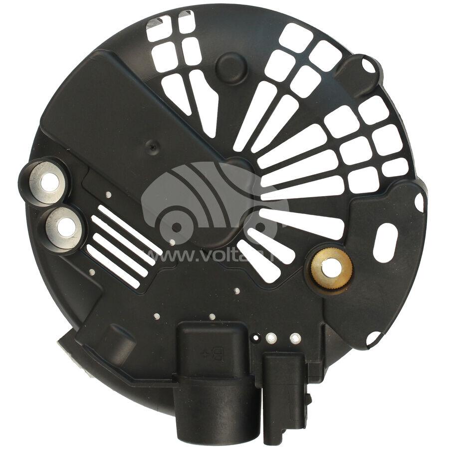 Крышка генератора пластик ABV5163