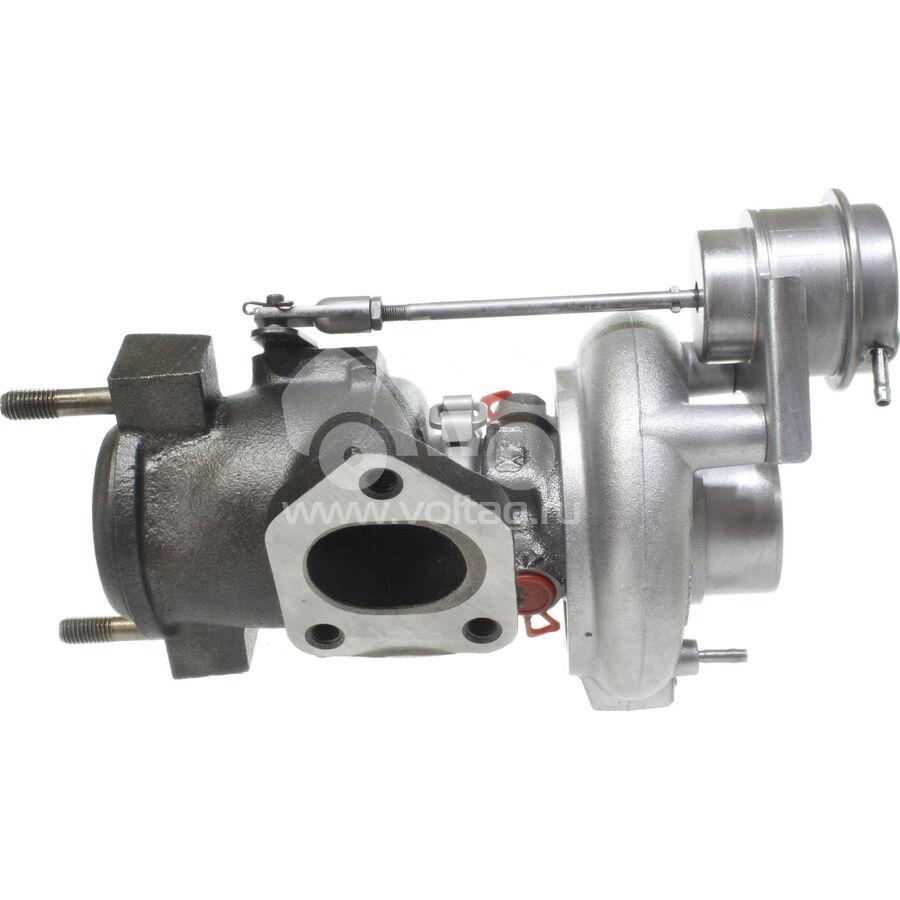 Турбокомпрессор MTM1163