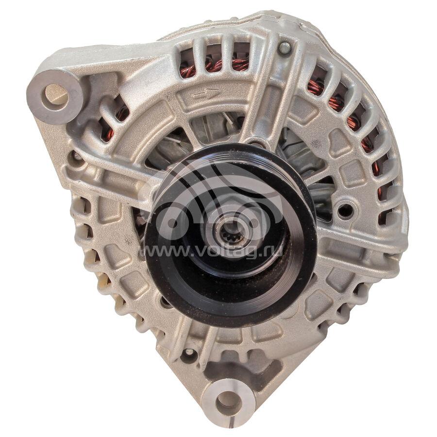 Генератор Bosch 0124515196 (0124515196)