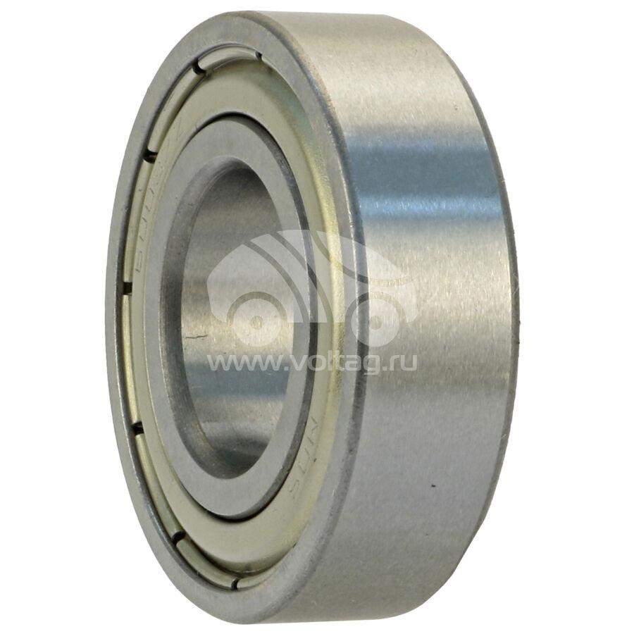 Alternator bearing KRAUF BAB0285SM (140285)