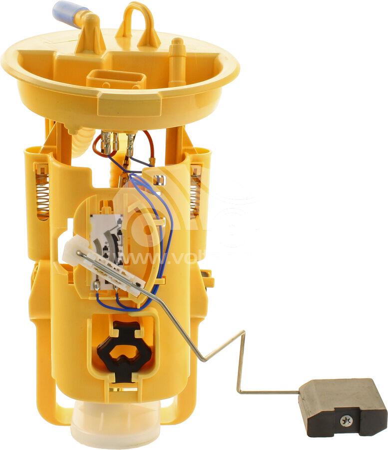 Модуль в сборе с бензонасосом KR0755M