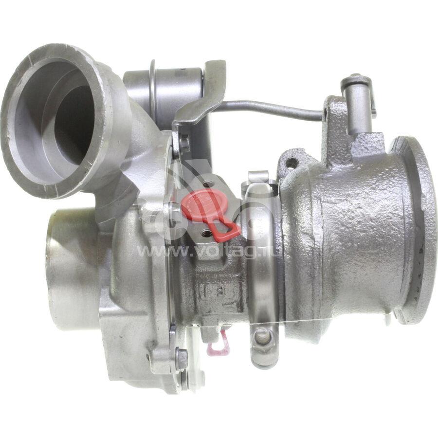 Турбокомпрессор MTI1029