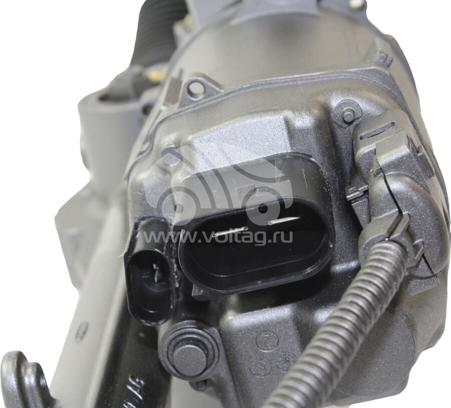 Рулевая рейка электрическая E4069