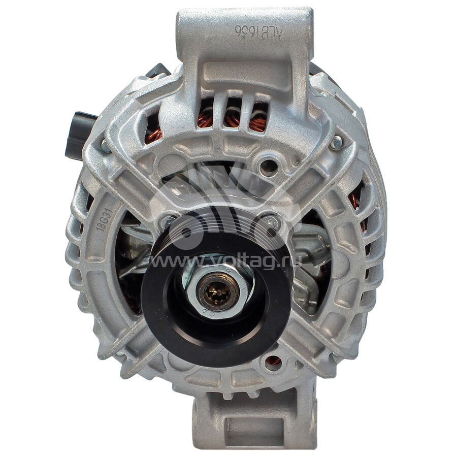 Motorherz ALB1636WA