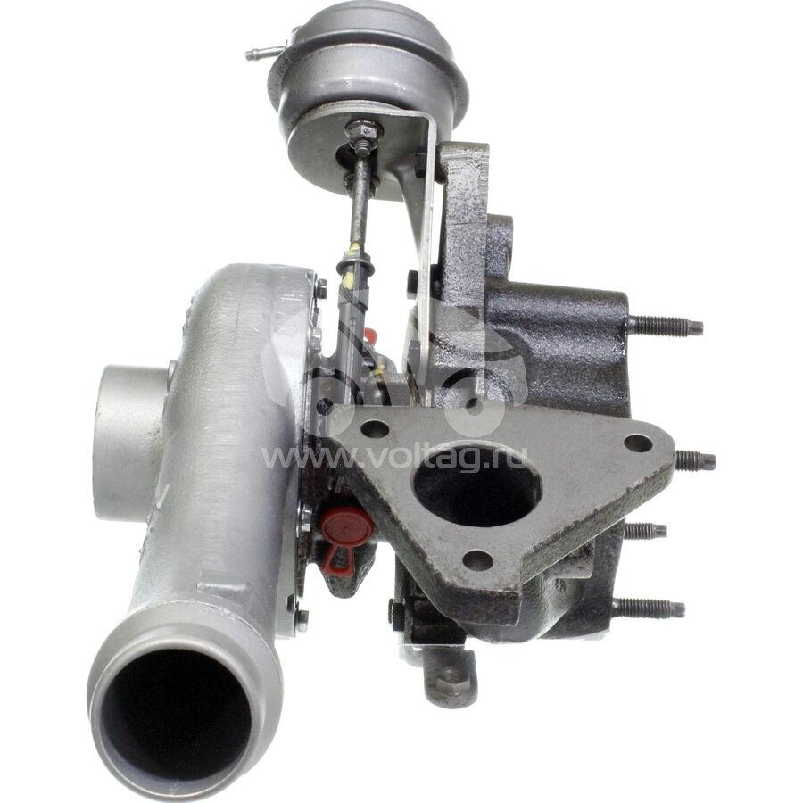 Турбокомпрессор MTG0610