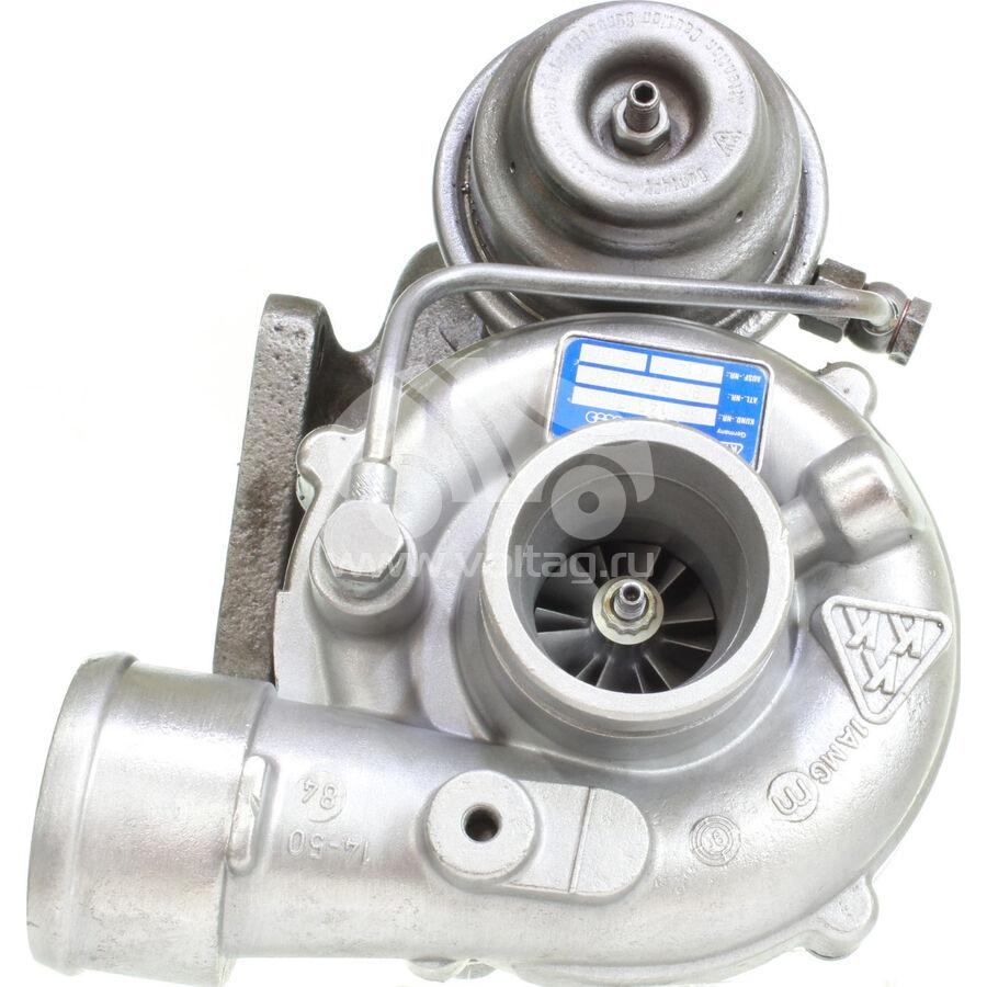 Турбокомпрессор MTK1554
