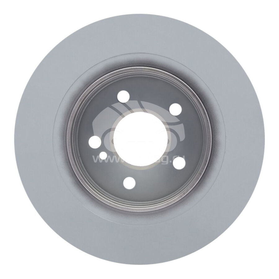 Brake disk BDZ1004