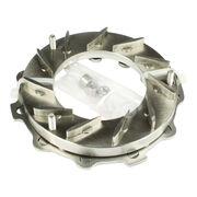 Геометрия турбокомпрессора MGT0026