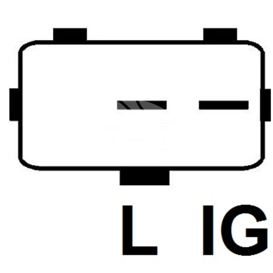Регулятор генератора ARV1475