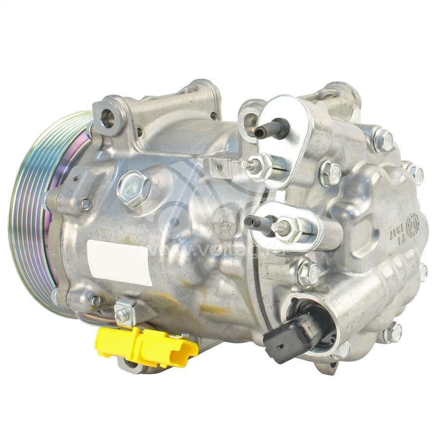 Компрессор кондиционера автомобиля KCS0151