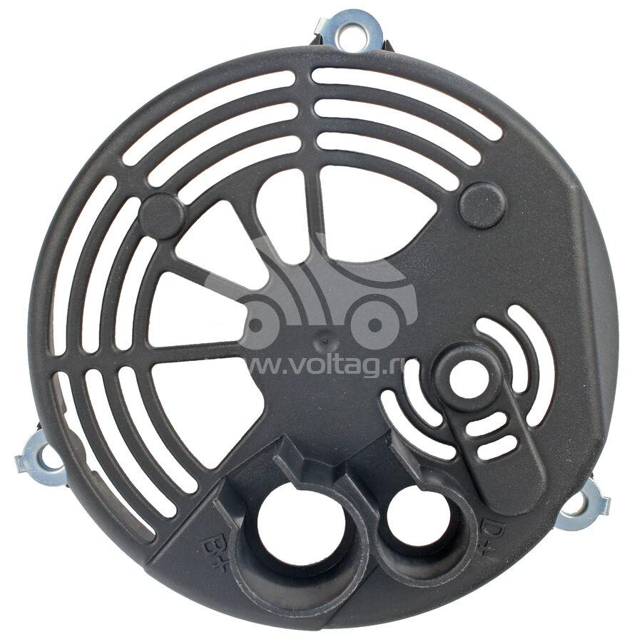 Крышка генератора пластик ABE0948