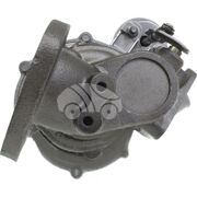 Турбокомпрессор MTG0350