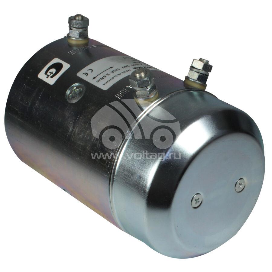 Электромотор постоянного тока MDI0001