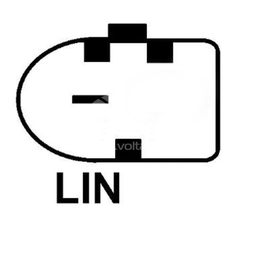 Регулятор генератора ARV1591