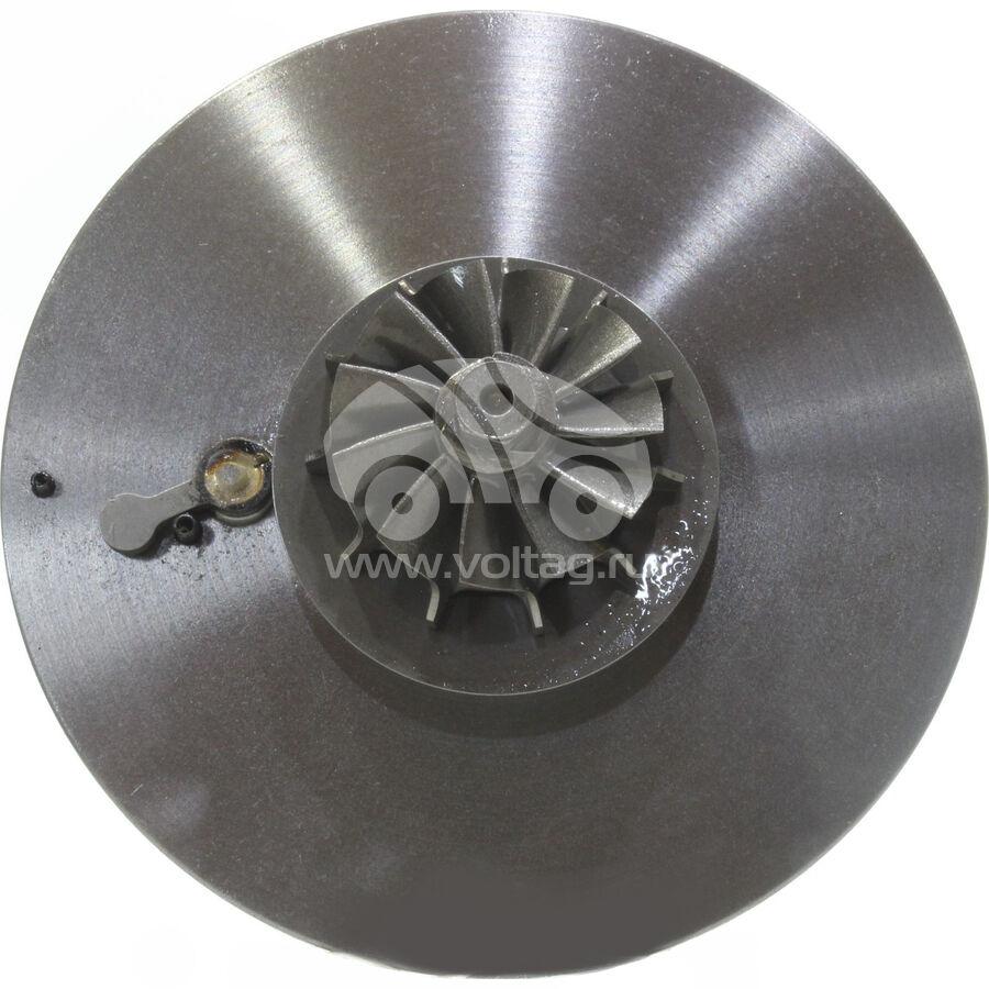 Картридж турбокомпрессора MCT0437