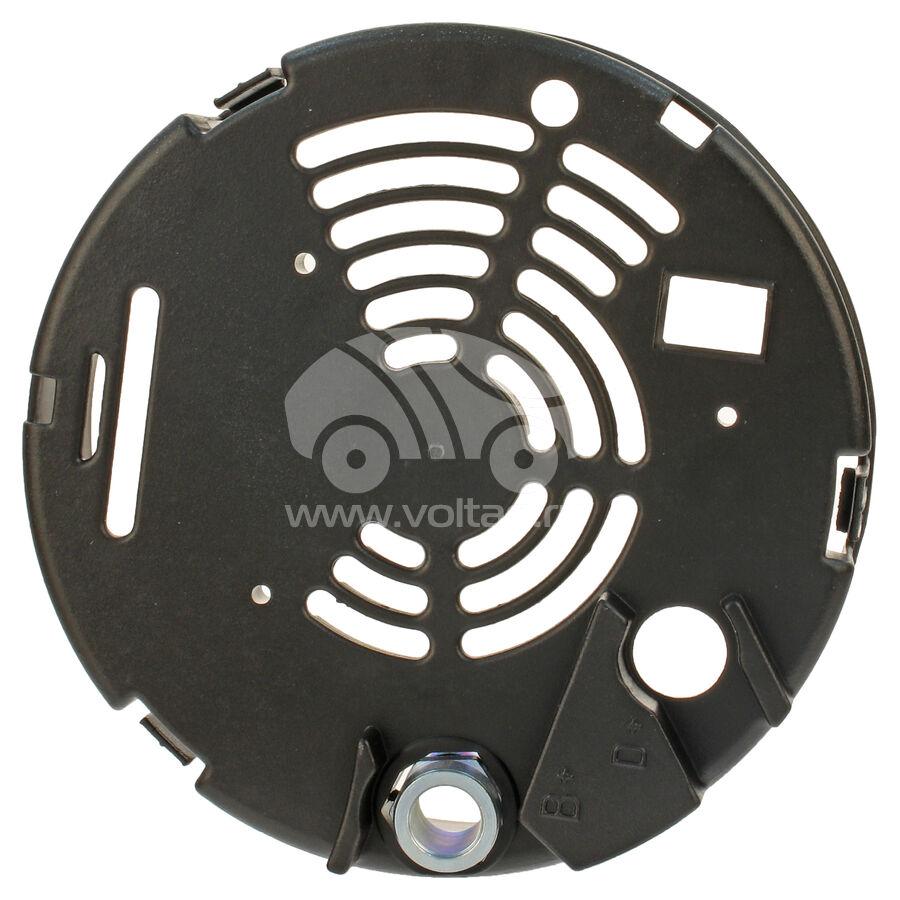 Крышка генератора пластик ABB5548