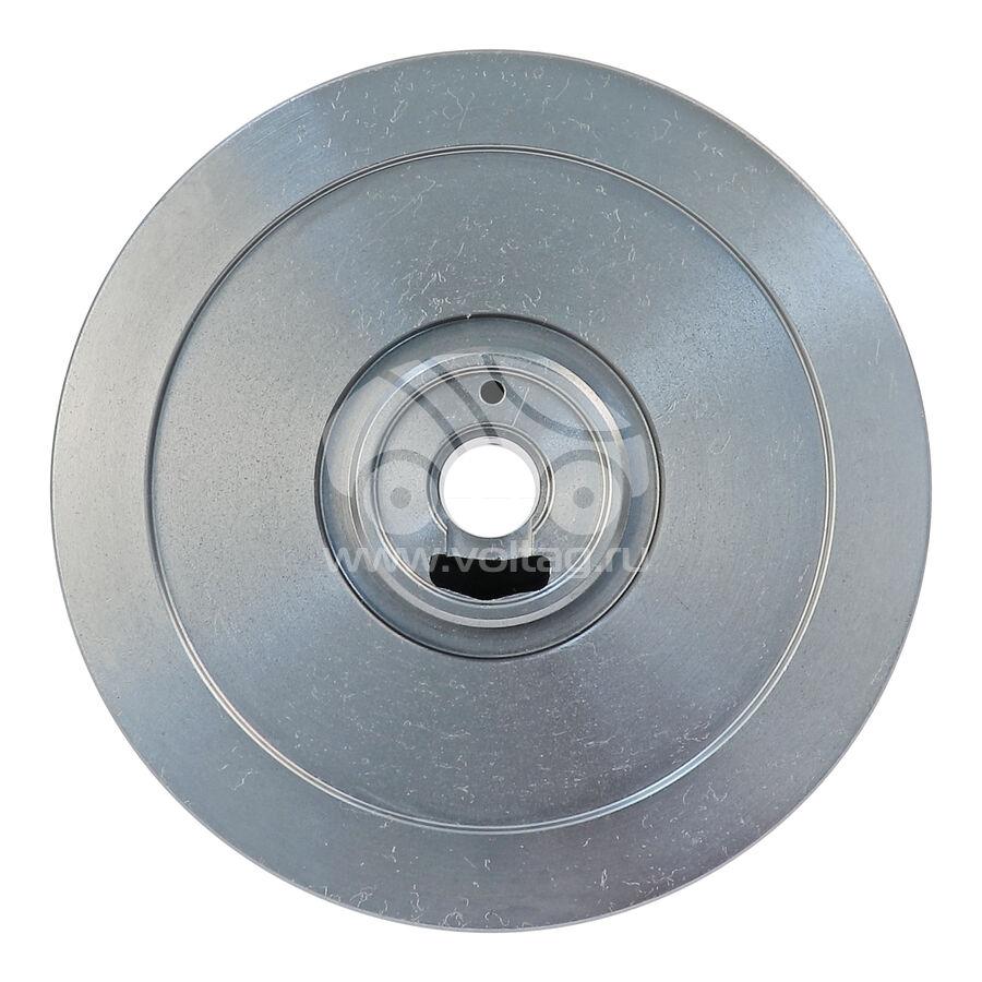 Корпус подшипников турбокомпрессора MBT0008