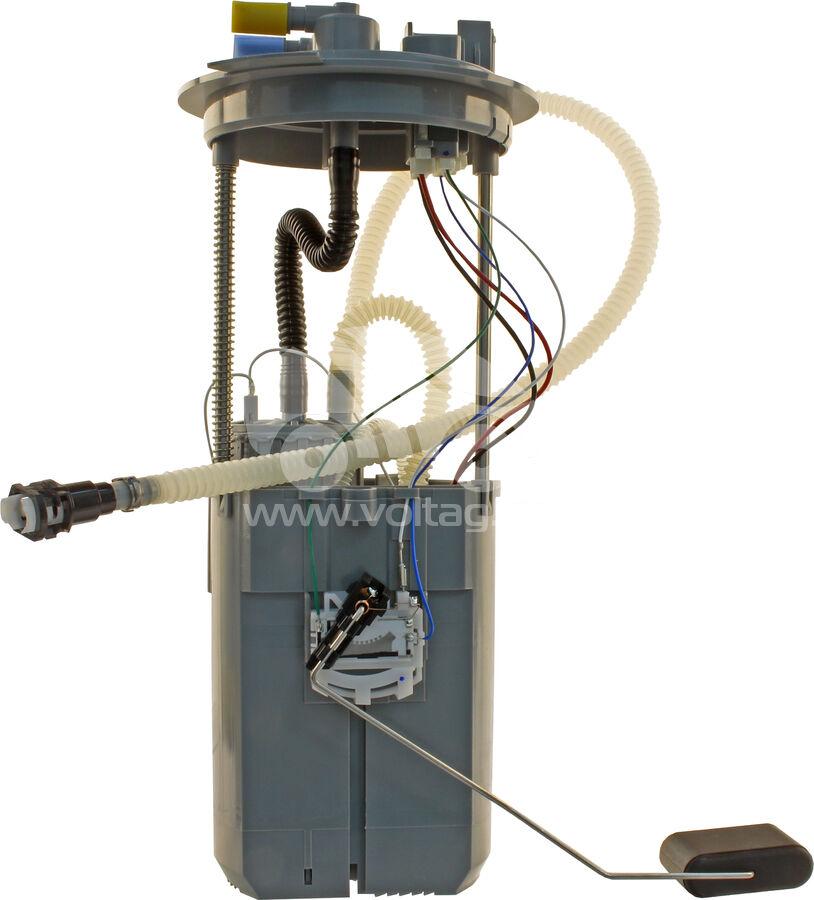 Модуль в сборе с бензонасосом KR0399M