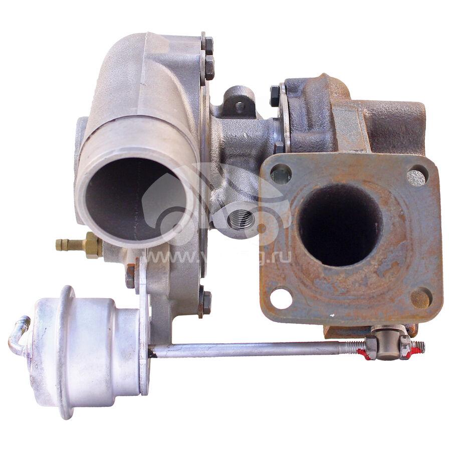Турбокомпрессор MTK3264