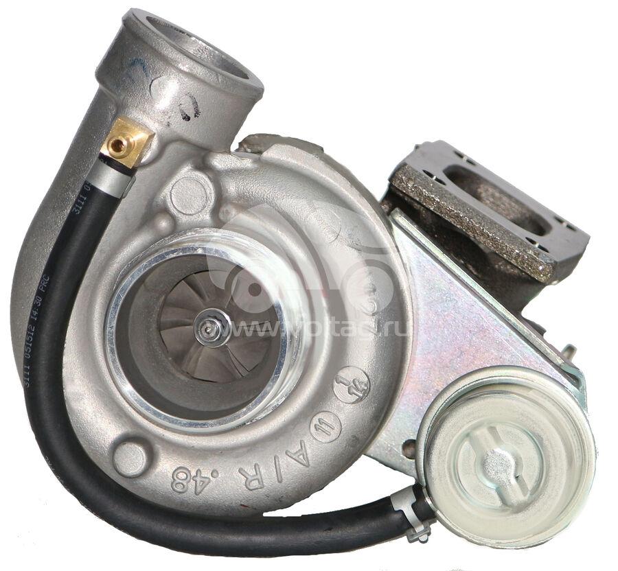 Турбокомпрессор MTG0763