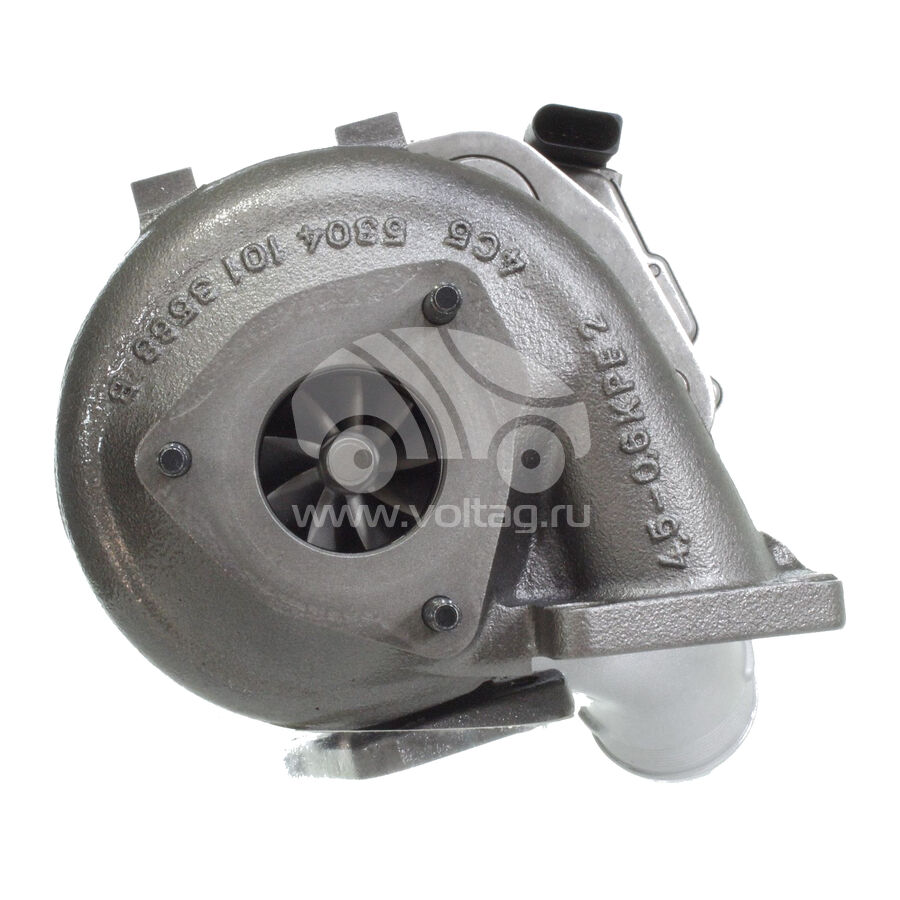 Турбокомпрессор MTK1092
