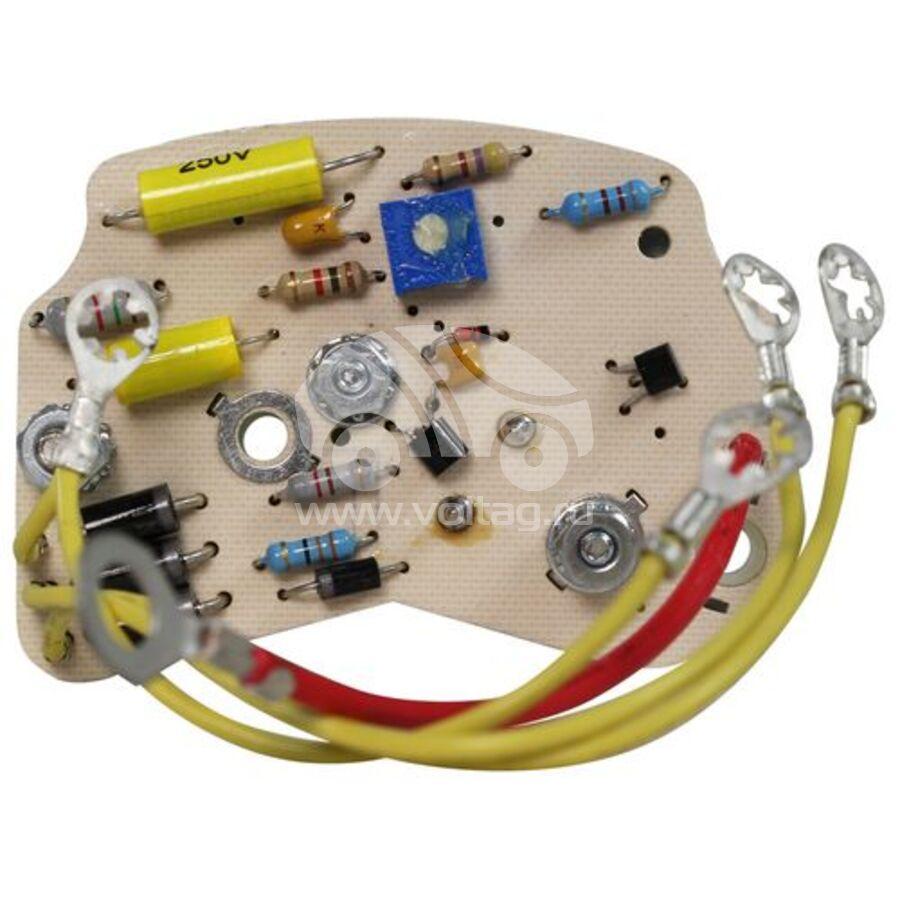 Регулятор генератора ARD2812