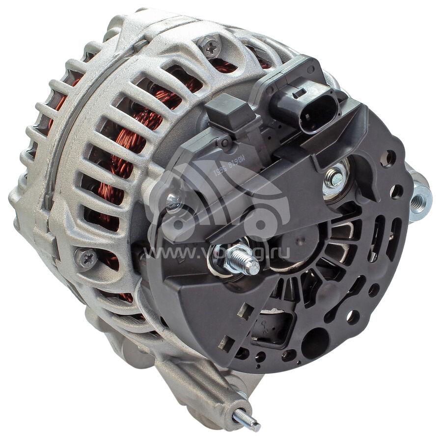 Motorherz ALB5545WA
