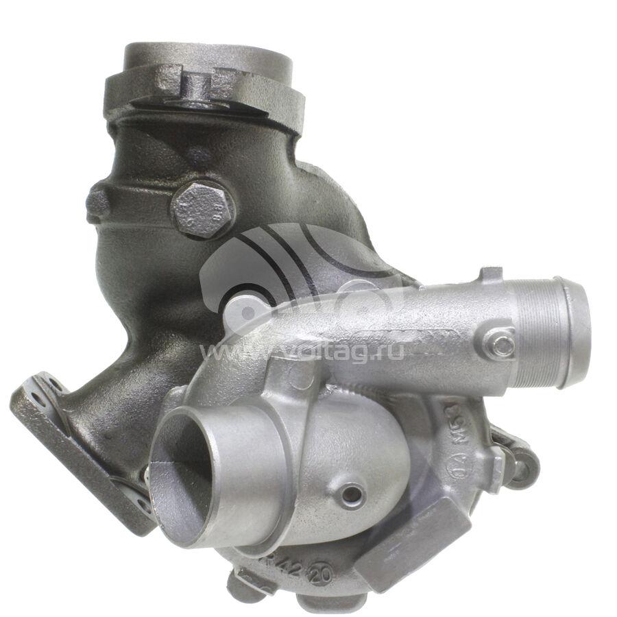 Турбокомпрессор MTG2235