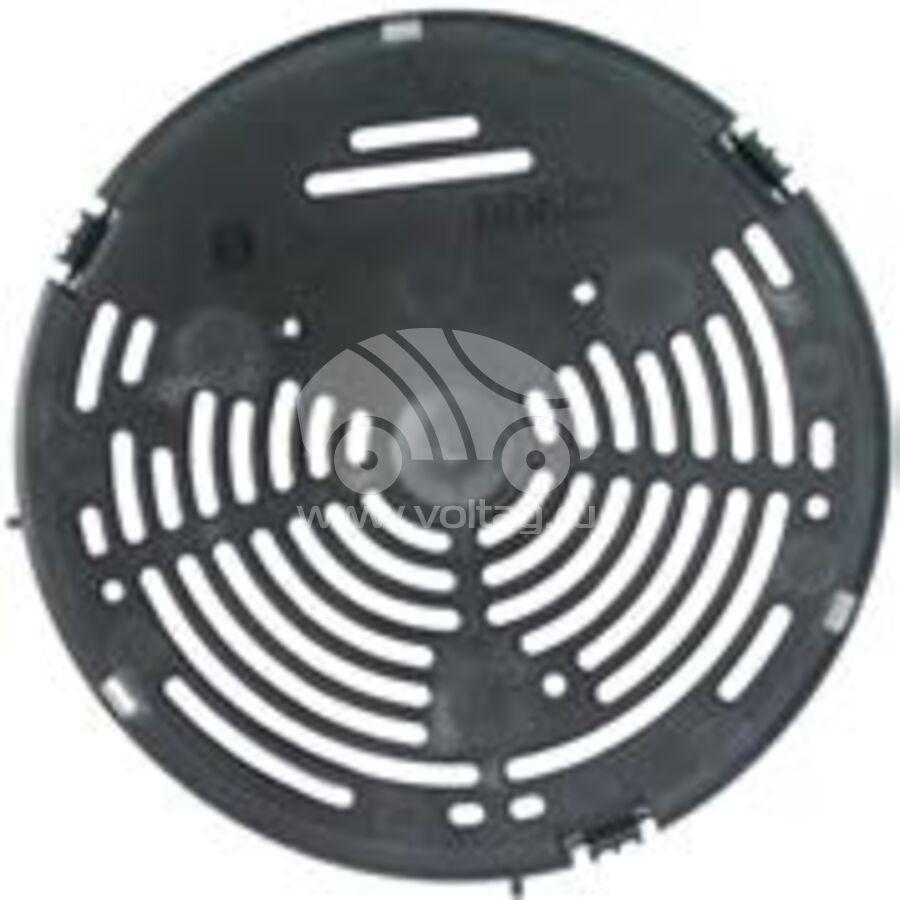 Крышка генератора пластик ABB6772