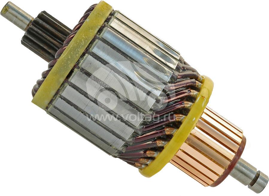 Ротор стартера SAB1227