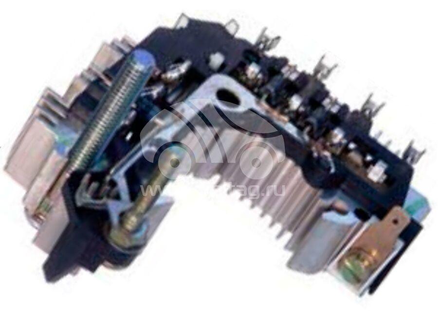 Диодный мост генератора AEV5394