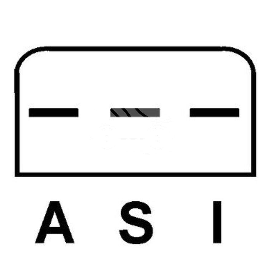 Генератор ALF2928