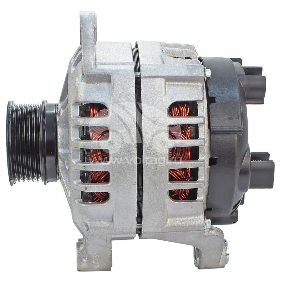 Motorherz ALV2037WA